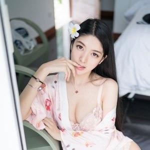 [MiStar魅妍社] 2018.01.04 VN.027 小热巴 [1V/1.1G]
